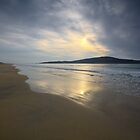 Luskentyre Beach by Stephen Smith