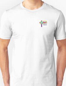 Rainbow Christian Missions Logo Unisex T-Shirt