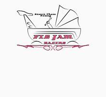 fig jam racing pusher Unisex T-Shirt