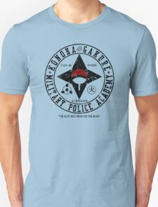 Hidden Military Police Academy Unisex T-Shirt