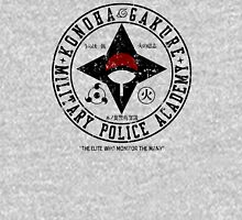 Hidden Military Police Academy Unisex T-Shirt