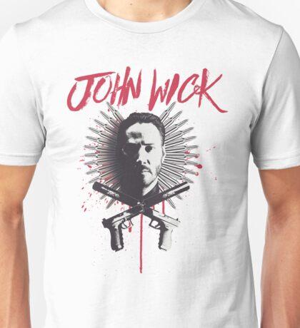 John Wick Unisex T-Shirt