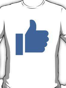 Messenger Thumbs Up T-Shirt
