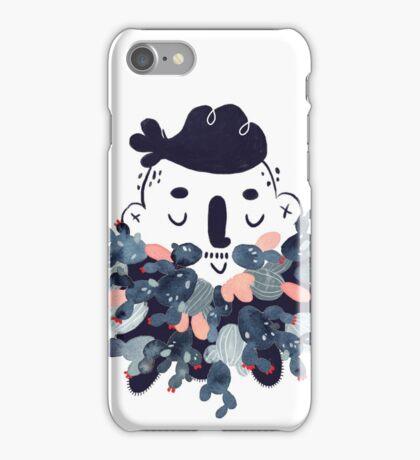 Prickly iPhone Case/Skin