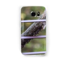 abstract background Samsung Galaxy Case/Skin