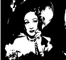 Marlene Dietrich Is Old Fashioned by Museenglish
