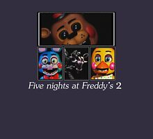 Five nights at Freddy's 2 Long Sleeve T-Shirt