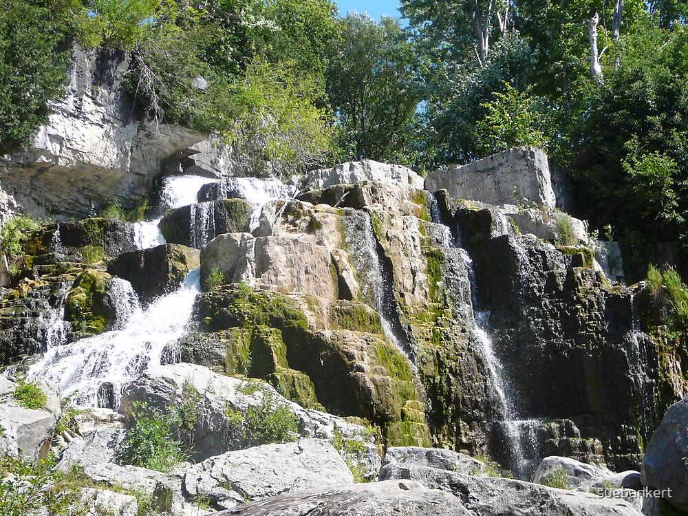 Inglis Falls 2 by suebankert