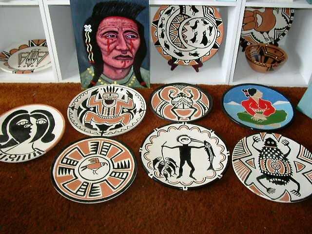 walt,s plates by madvlad