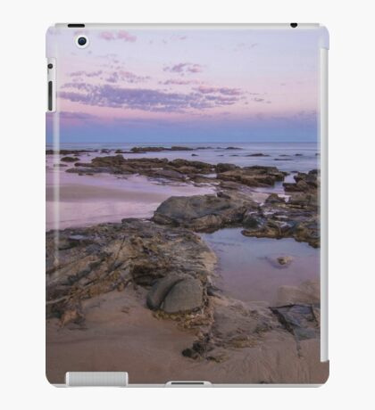 Sundown. iPad Case/Skin