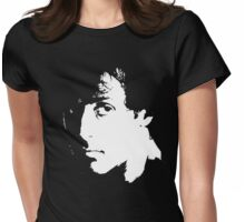 rocky Womens Fitted T-Shirt