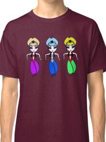genie genie genie Classic T-Shirt