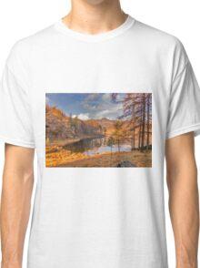 Autumn at Blea Tarn Classic T-Shirt