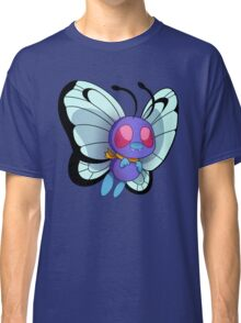 Male Butterfree  Classic T-Shirt