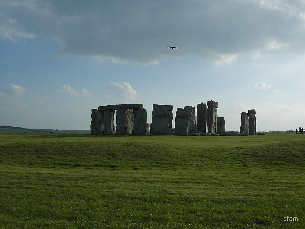 Stonehenge 2 by cfam