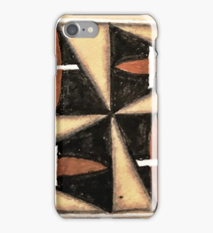 New Mexico 1d  iPhone Case/Skin