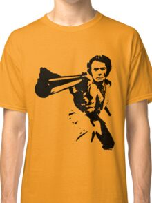 DIRTY HARRY T-SHIRT ON LITE Classic T-Shirt