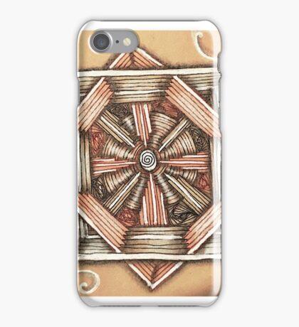 The VAult  iPhone Case/Skin