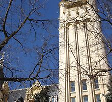 Spokane County Courthouse by cfam