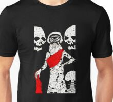 The End - T-Shirt by Allie Hartley  Unisex T-Shirt