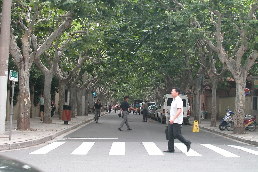 """Abbey Road"" by Geoff46"