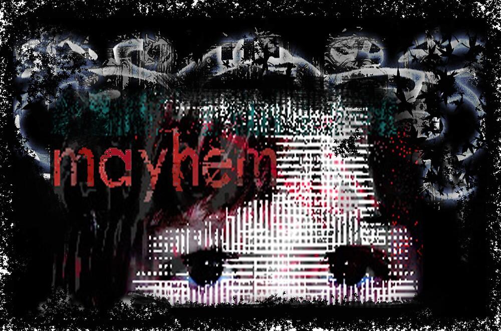 mayhem by zee1