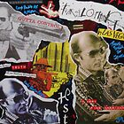 hunter s thompson by kaleidoscopecreation