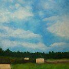 Paintings by Ivan Bruffa