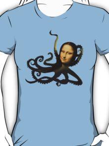 monalisapus T-Shirt