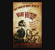 Wilbur Whateley Sideshow Unisex T-Shirt