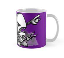Purple mug Mug