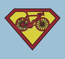 SuperBike Logo Kids Clothes