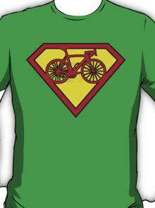 SuperBike Logo T-Shirt
