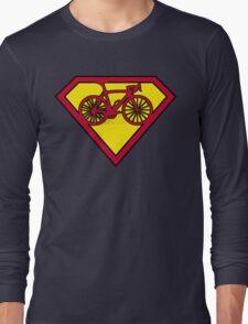 SuperBike Logo Long Sleeve T-Shirt