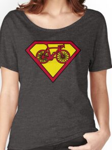 SuperBike Logo Women's Relaxed Fit T-Shirt