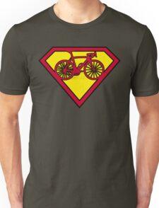 SuperBike Logo Unisex T-Shirt