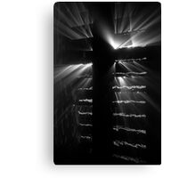 Religious Experience Canvas Print