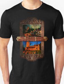 The Kinks - Village Green Preservation Society T-Shirt