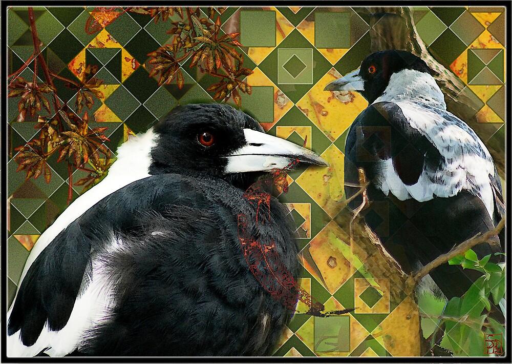 Magpie conference by Sabine Spiesser