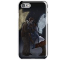 Spell Caster iPhone Case/Skin