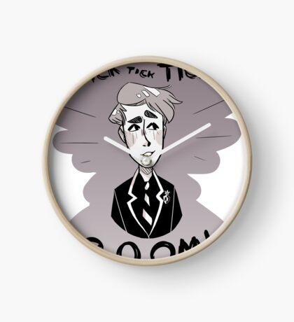 Tick Tick BOOM Clock