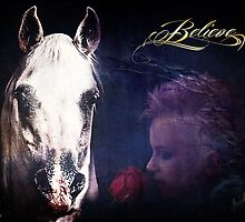 Believe by Janice O'Connor