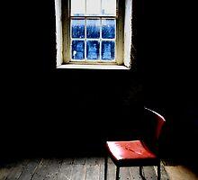 Mill Chair by Kate Heard