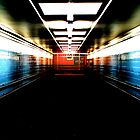 Platform 8 by Kate Heard