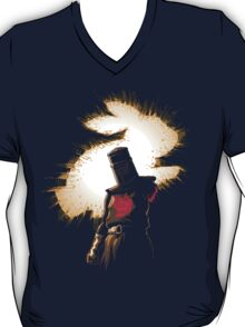 The Black Knight Rises T-Shirt