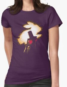 The Black Knight Rises Womens T-Shirt