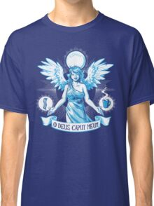 The Angel of Hangovers Classic T-Shirt