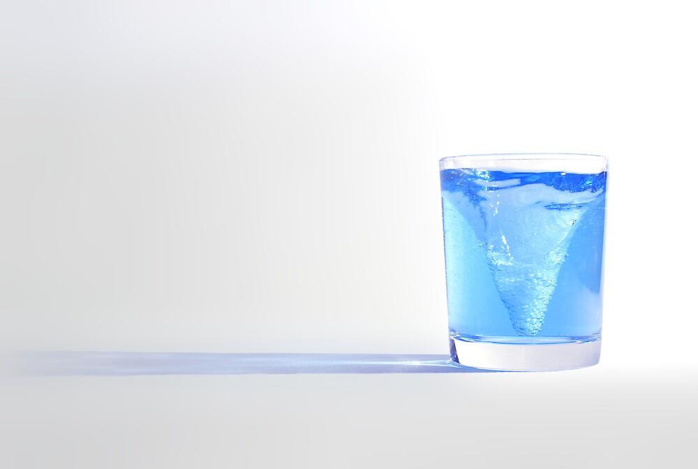 storm in a water glass by ligek