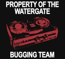 Watergate Bugging Team by OutlawOutfitter