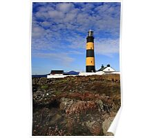 St John's Point, Lighthouse Poster